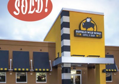 Buffalo Wild Wings | Hutchinson, KS